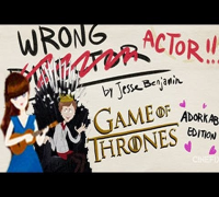 Game of Thrones Starring Zooey Deschanel, Michael Cera & Aubrey Plaza!