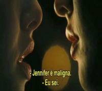 'GAROTA INFERNAL', COM MEGAN FOX (TRAILER LEGENDADO) (JENNIFER'S BODY)