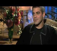 George Clooney interview One Fine Day
