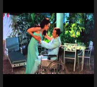 George Wallace movie montage with Angelina Jolie and Gary Senise