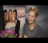 George Watts interviews Uma Thurman