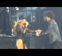 Get Me Bodied Beyonce Knowles Live Forum Milano 18 5 2013