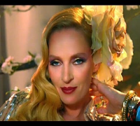 Get ready whith me! - Makeup tutorial Uma Thurman Schweppes