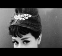 Get ready with me - Audrey Hepburn look...