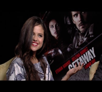 GETAWAY Interview: Ethan Hawke and Selena Gomez