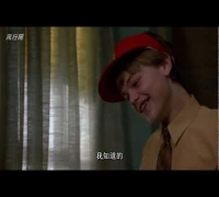 Gilbert Grape - Leonardo Dicaprio 3