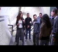 Gina Garano vs Michelle Rodriguez [Behind The Scenes]