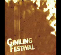 Giniling Festival - Letter to Angelina Jolie