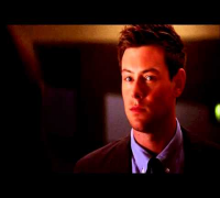 Glee Fire and Rain - Cory Monteith Tribute