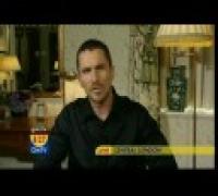 GMTV - Christian Bale (21.07.08)