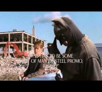 Good Will Batman (Explicit Version)