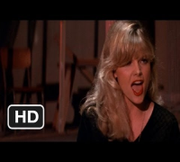 Grease 2 (3/8) Movie CLIP - Cool Rider (1982) HD