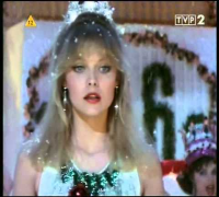 Grease 2 Michelle Pfeiffer & Maxwell Caulfield (PL NAPISY)