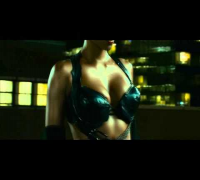Halle Berry - compil in Catwoman