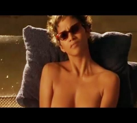 "Halle Berry NUDE In ""Swordfish"""