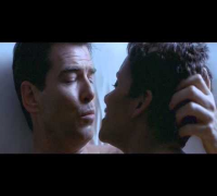 Halle Berry Sex Scene With Pierce Brosnan In Die Another Day (2002)