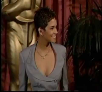 Halle Berry - style star