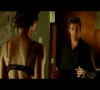 Halle Berry - Swordfish Striptease