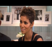 Halle Berry talks about being pregnant at 46 and how it's the biggest surprise of her life