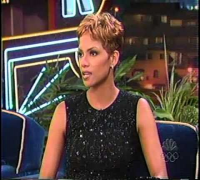 Halle Berry talks Dorothy Dandridge