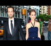 Happy Ending For Black Swan Stars Natalie Portman And Benjamin Millepied