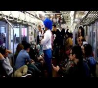 Harlem Shake In Tokyo