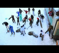 HARLEM SHAKE Original Compilation - The best (Los mejores videos del Harlem Shake)