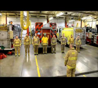Harlem Shake Special Firefighter and Ambulance Edition
