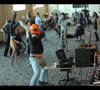 Harlem Shake v3 (office edition)