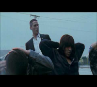 Harsh Times, Christian Bale (Fight scene)