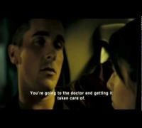 Harsh Times - Psycho scene (Christian Bale)