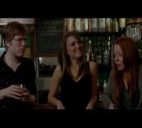 Hayden Christensen y Natalie Portman Andare