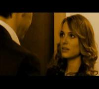 Hayden Christensen y Natalie Portman Lick shot