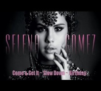 [HD] Selena Gomez - Come & Get It, Slow Down & Bday - 21st Birthday Concert GMA 7-26-13