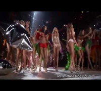[HD] Victoria's Secret Fashion Show 2012 - Finale