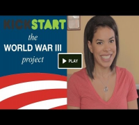 Help Kickstart World War III!
