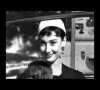 Her Smile // Tribute to Audrey Hepburn
