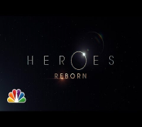 Heroes Reborn: 2015