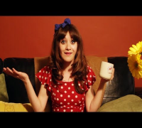 Hey! The Zooey Deschanel Show - FASHION - Episode 7