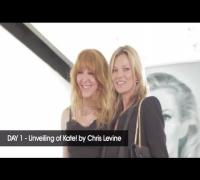 Highlights of my Make Up House of #RockNKohl! ft Kate Moss, Lisa Eldridge and Cara Delevigne