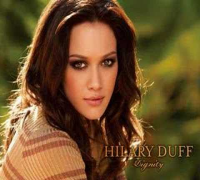 Hilary Duff - Happy (With Lyrics)