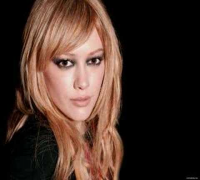 Hilary Duff - Last Christmas