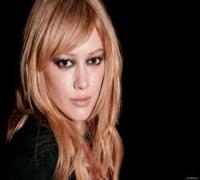 Hilary Duff - Last Christmas