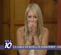 Hilary Duff ~ Live with Regis and Kelly (2008-04-28).avi