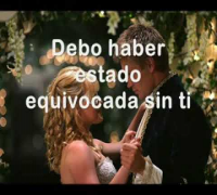Hilary Duff - Now you know (Video Traducido)