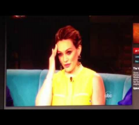 Hilary Duff on The View - May 1, 2013