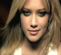 Hilary Duff - So Yesterday