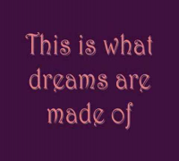 ♫♪Hilary Duff - What Dreams Are Made Of   Lyrics♫♪