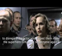 Hitler finds out Ben Affleck has replaced Christian Bale as Batman