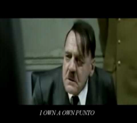 Hitler Finds Out Megan Fox rejected him